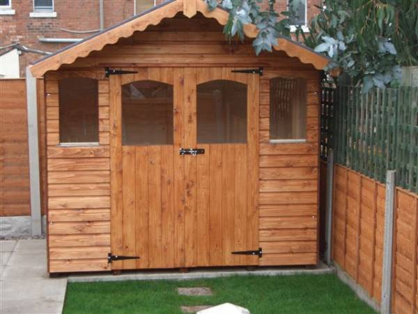 Diy Metal Garden Shed How To Build A Storage Shed For